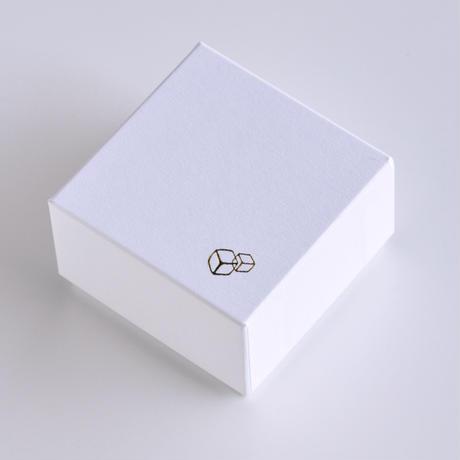 sorte glass jewelry ピアス SGJ-015C