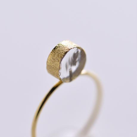 sorte glass jewelry リング SGJ-007R