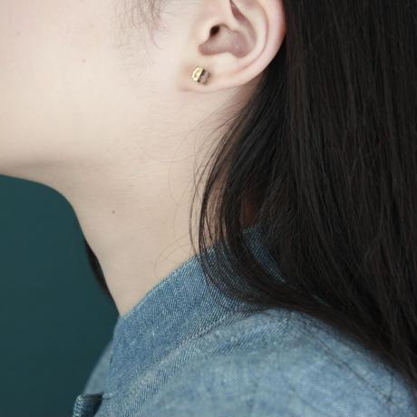 sorte glass jewelry ピアス SGJ-003P
