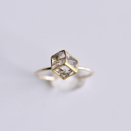 sorte glass jewelry リング SGJ-005R