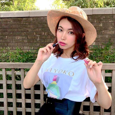 MIYOKO Tシャツ