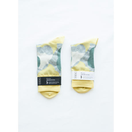 <pastelseries>  Fall Flower yellow