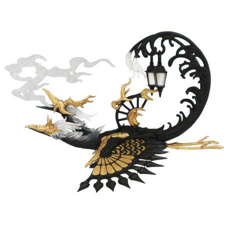 【予約受付終了】【4個入りパック】空想生物図鑑Ⅲ 浪漫幻鳥 -Night Edition-《予約:2021年12月下旬発送予定》