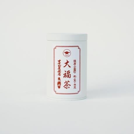 大福茶(おおふくちゃ)缶