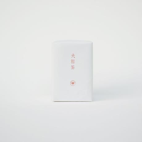 大福茶(おおふくちゃ)缶  化粧箱入りギフト