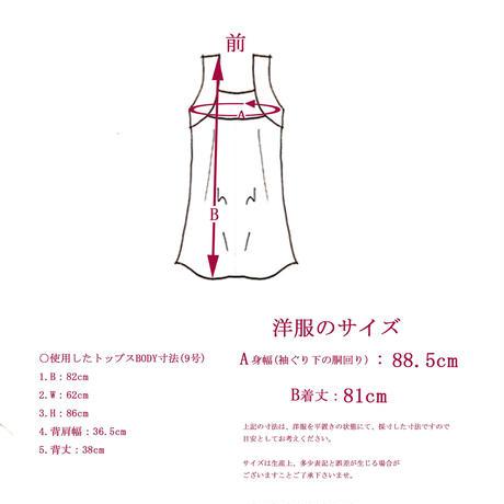 |ミニ丈ドレス風トップス|シルク混ボリュームフレアチュニック (ピンク×エアリーコット花柄) H19 【送料・代引き手数料無料】