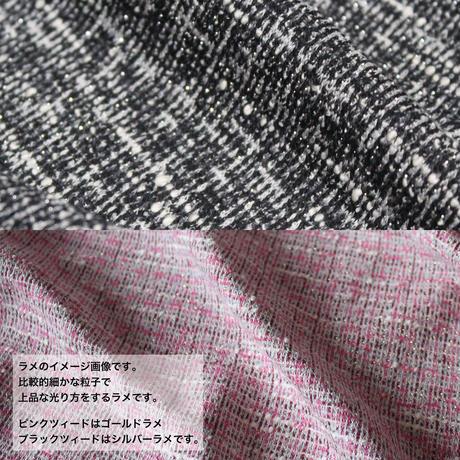 Wスクエアショルダーバック/ブラック/品番:BH71B【送料無料・代引き手数料無料】