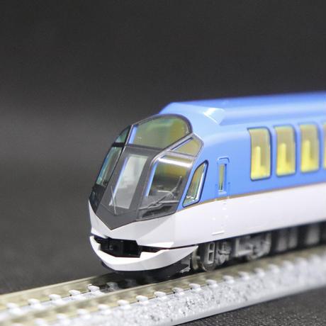 TOMIX 92499 近畿日本鉄道 50000系(しまかぜ)基本セット