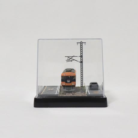 Bトレ・ベース_16(近鉄12200系 1両付き)