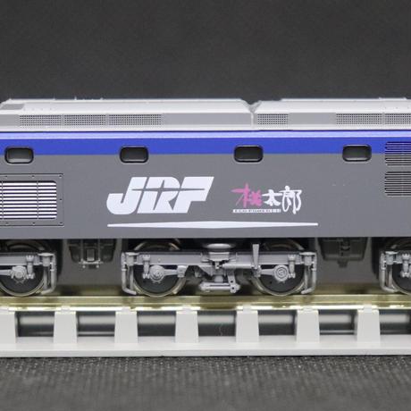 KATO 3034-4 EF210 100番台 シングルアームパンタグラフ
