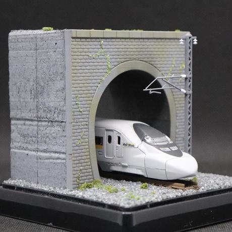 Bトレ・ベース_22(新幹線ひかりレールスター 1両付き)
