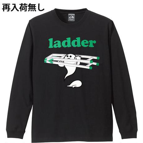ラダーマブイくん長袖(ブラック)