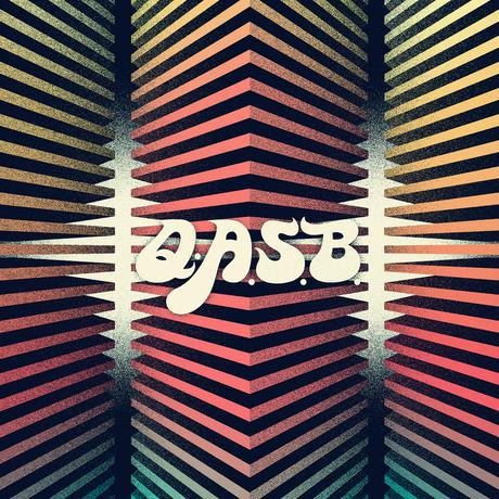 [SG-030] Q.A.S.B. - Q.A.S.B. III (LP)