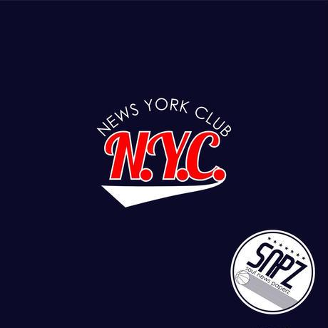 NEWS YORK CLUB/DIGBYKIN&SPEC DEE