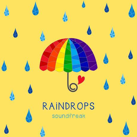 12th single [ RAiNDROPS ]