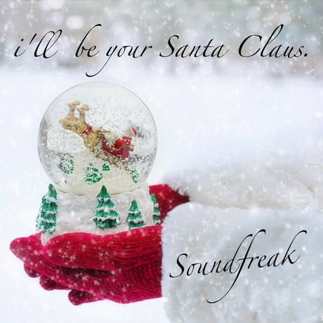 4th single [i'll be your Santa Claus.]