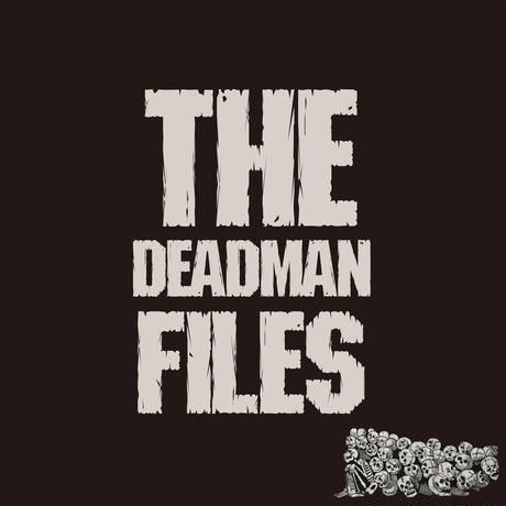 RHYMING DEAD  -THE DEADMAN FILES-