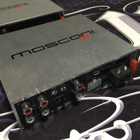 MOSCONI D2 100.4DSP