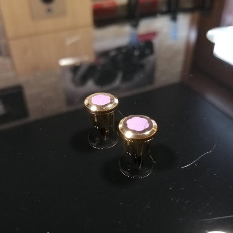 ROSENKRANZ ローズキャップ ROSE CAP  2個セット