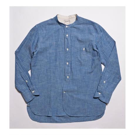 LivingstoneⅡ(リヴィングストーン セカンド)・085M-108R・Indigo Blue C/#24