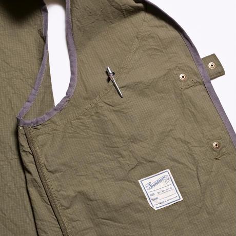Barnard Ⅲ(バーナード・サード)・  823M-105R・Olive Green  C/#46