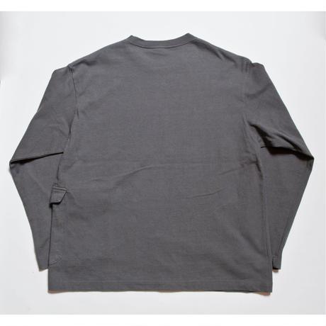 Holm L.S (ホルムL.S) ・417M-062Q・Grey C/#16