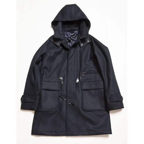 SPECIALTIES・FIELD COAT・293S-566i・Navy C/#29