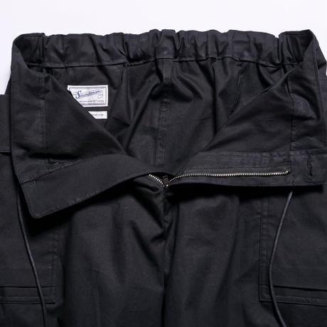 Hynd Short (ハインド・ショート)・374M-106R・Black  C/#19