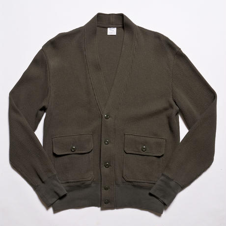 Keith (キース) ・497M-110R ・Army Green  C/#48