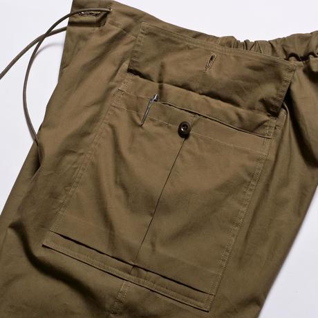 Hynd Short (ハインド・ショート)・374M-106R・Army Green   C/#46