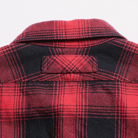 Gladstone (グラッドストーン)・  335M-159S・Red x Black C/#66
