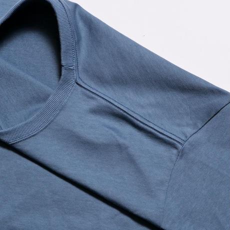 Holm(ホルム)・357M-811・Saxe Blue  C/#24