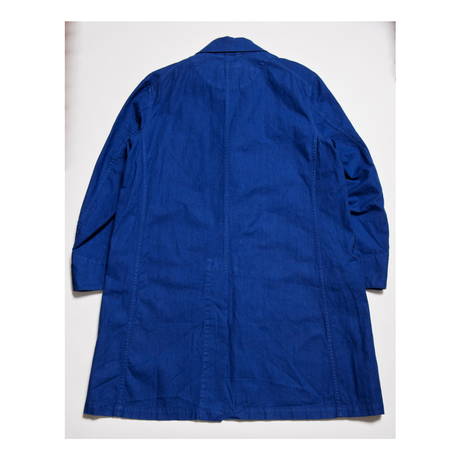 Albert(アルバート)・603M-801L ・Ink Blue  C/#26・38size