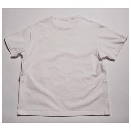 Holm(ホルム)・357M-811・White C/#11