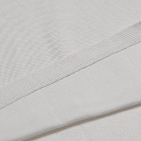 Arrow(アロー)・710M-018P・White  C/#11
