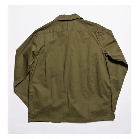 Orleans (オ-リンズ)・285M-015R ・Army Green C/#47