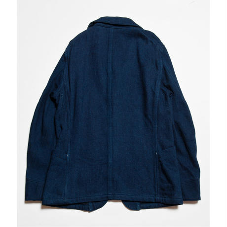 Dudley (ダドリー)・031M-057Q・Blue C/#28・40size