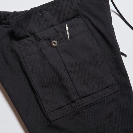 <Sample> Hynd (ハインド)・314M-053Q・Black C/#19 40size