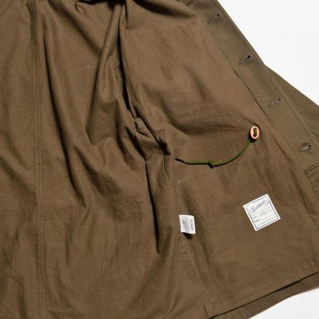 Nowwood  (ノーウッド)・  713M-961Q・Army Green  C/#47
