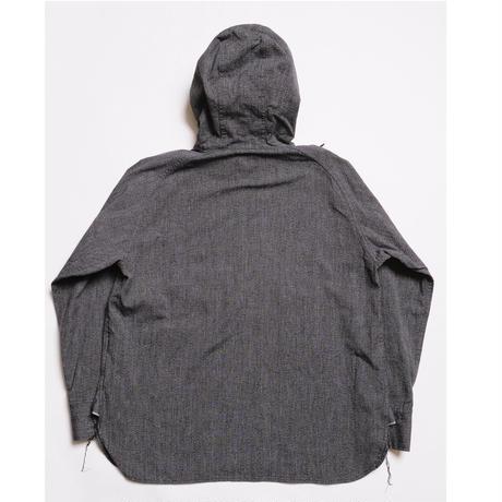 Raphael  (ラファエル)・853M-157S ・Black Chambray C/#19