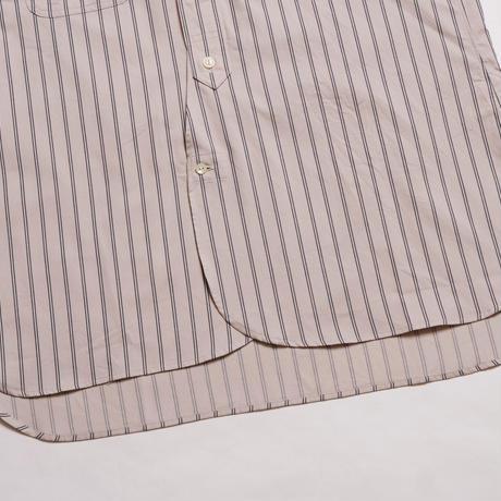 Livingstone (リヴィングストーン)・085M-158S・Beige Stripe  C/#31
