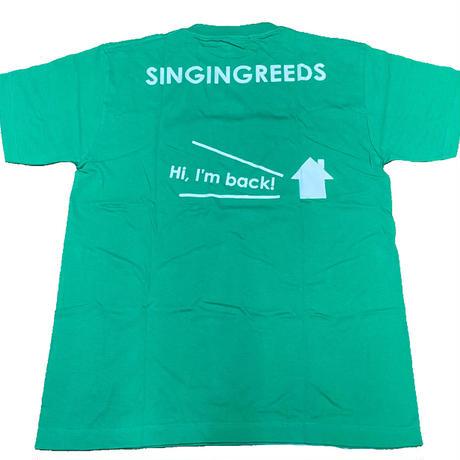 【在庫処分】THE HOUSE Tシャツ