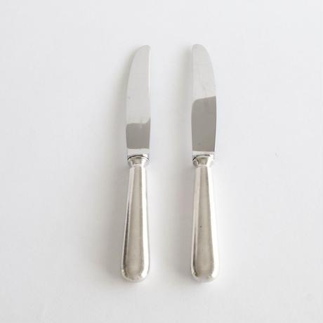 バゲットモデルデザートナイフ   (DK33)    1本