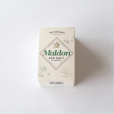 マルドンシーソルト  250g 1箱