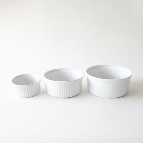 [APILCO] スフレ型 3個セット