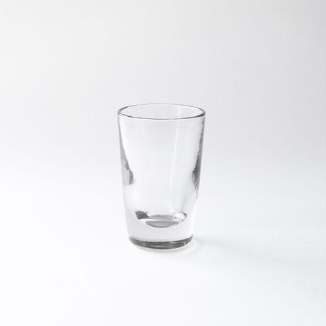 厚手手吹きグラス   (GW45)    1個