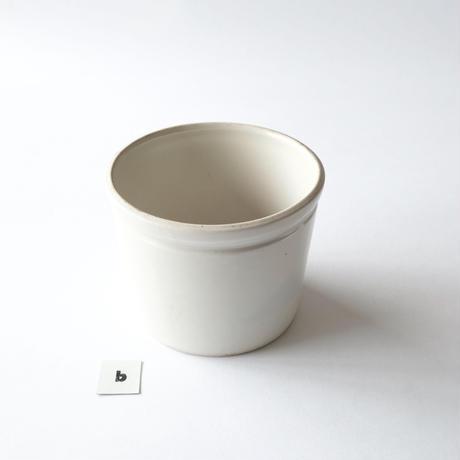 陶器ポット (OT26)   1個