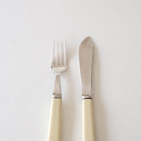 デザートナイフ&フォーク(DKDF2)2本セット