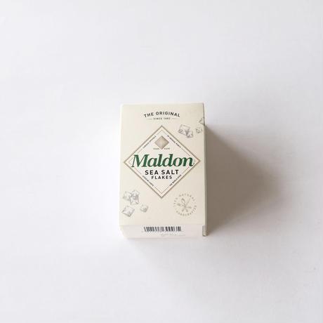 マルドンシーソルト  125g 1箱