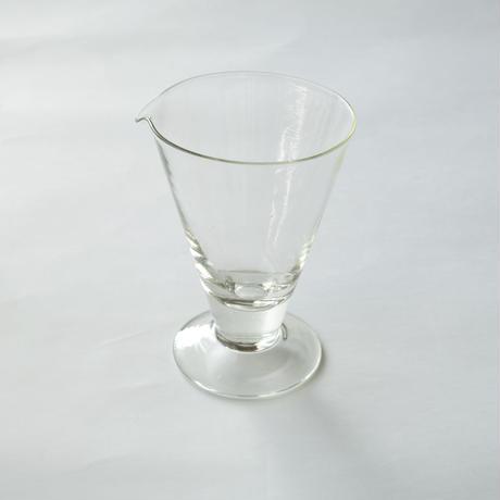 片口グラス   (GW28)    1個